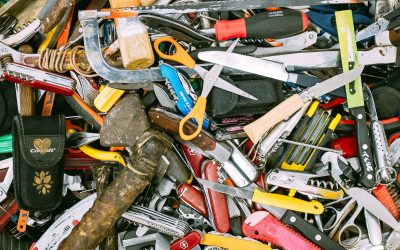 Digital decluttering before it's too late