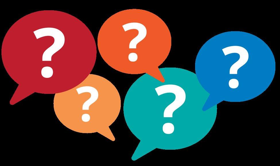 PIF V6.0: The top 5 questions people ask