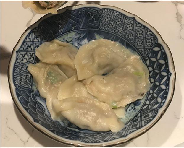 Dee Why Dumplings – Chinese Dumplings (Jiao Zi – 餃子)